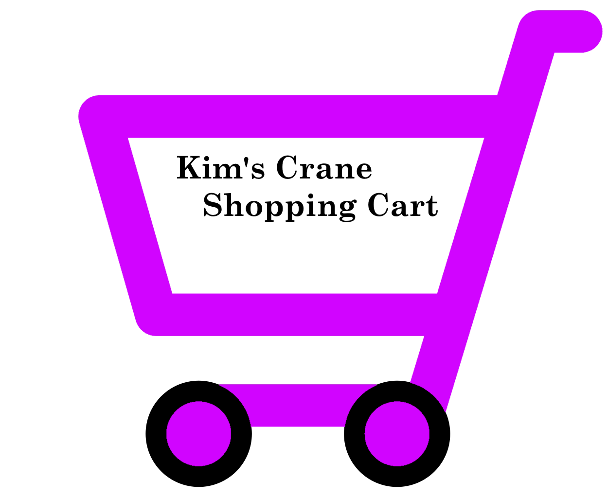 thesis shopping cart